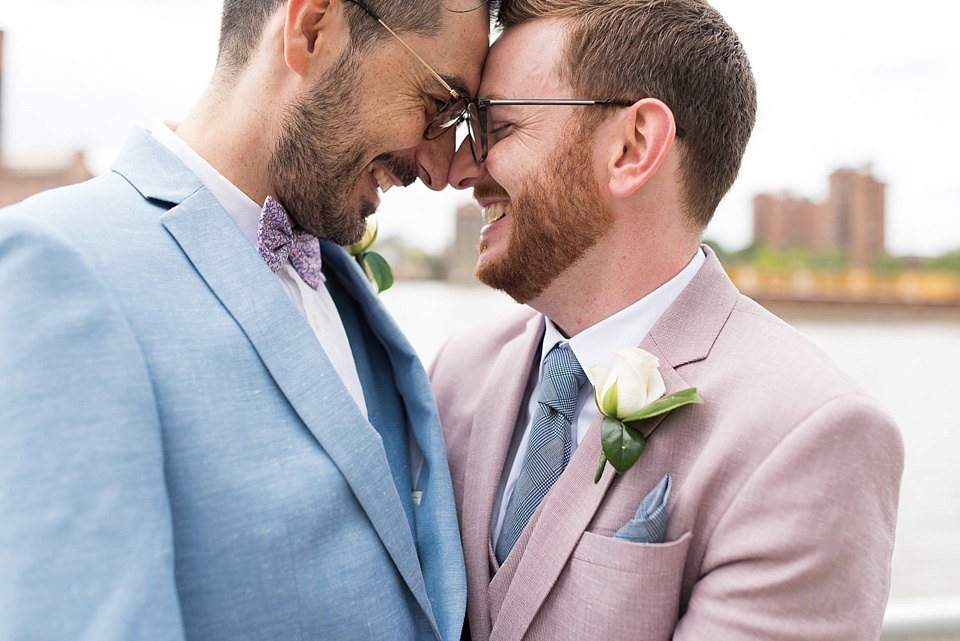 Gay Wedding Etiquette: The Proper Behaviour When Attending Gay ...